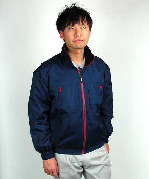 【カンサイユニフォーム】K1007(10070)「軽防寒ジャンパー」のカラー20