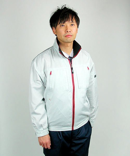 【カンサイユニフォーム】K1007(10070)「軽防寒ジャンパー」のカラー21