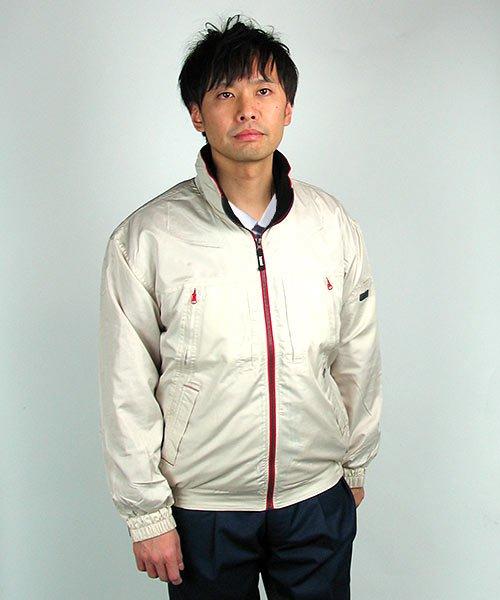 【カンサイユニフォーム】K1007(10070)「軽防寒ジャンパー」のカラー22