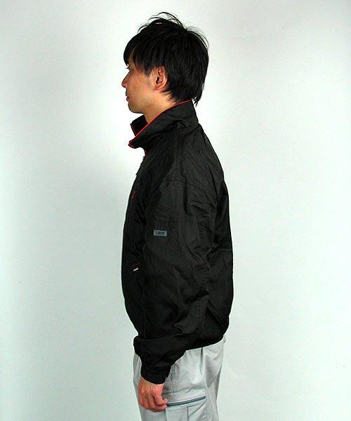 【カンサイユニフォーム】K1007(10070)「軽防寒ジャンパー」のカラー23
