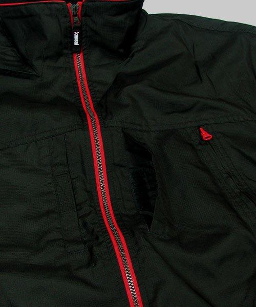 【カンサイユニフォーム】K1007(10070)「軽防寒ジャンパー」のカラー9