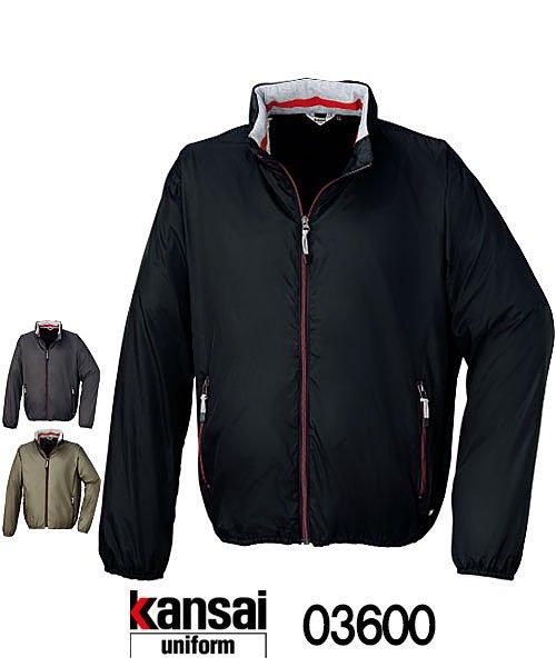 K3600 カンサイプレミアムコート(KPコート) ジャンパー