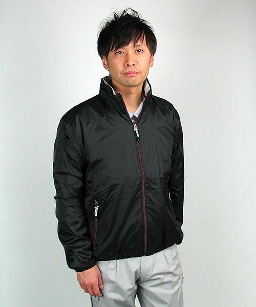【カンサイユニフォーム】K3600(03600)「防寒服ジャンパー」のカラー13