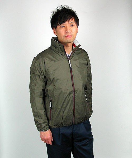 【カンサイユニフォーム】K3600(03600)「防寒服ジャンパー」のカラー14