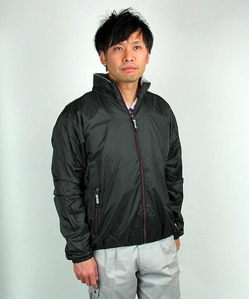 【カンサイユニフォーム】K3600(03600)「防寒服ジャンパー」のカラー15