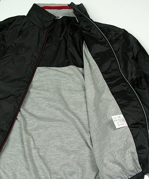 【カンサイユニフォーム】K3600(03600)「防寒服ジャンパー」のカラー5