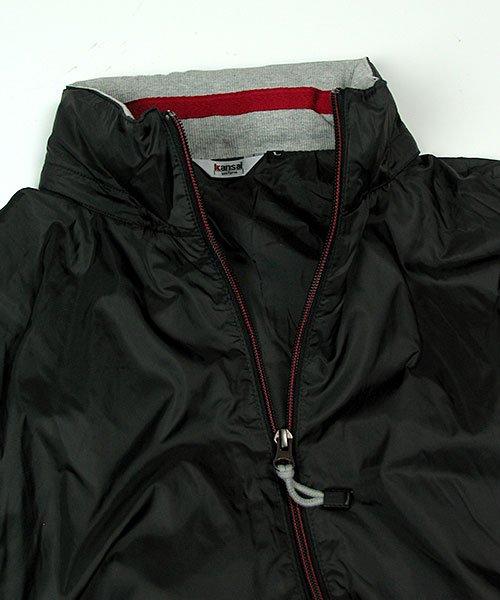 【カンサイユニフォーム】K3600(03600)「防寒服ジャンパー」のカラー6
