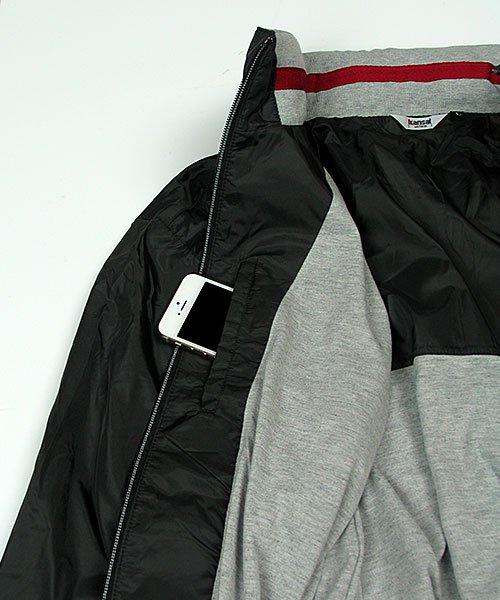 【カンサイユニフォーム】K3600(03600)「防寒服ジャンパー」のカラー10