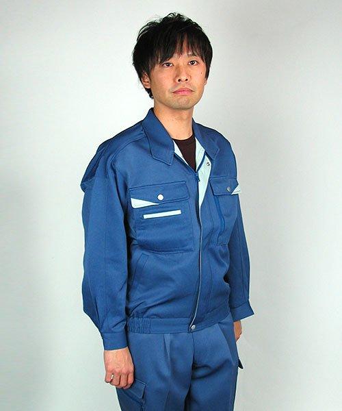 【DAIRIKI】MAX500(05002)「長袖ブルゾン」のカラー15