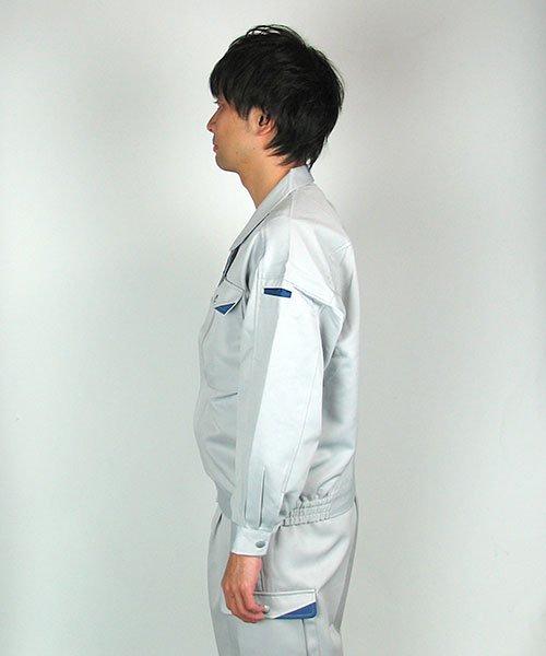 【DAIRIKI】MAX500(05002)「長袖ブルゾン」のカラー18