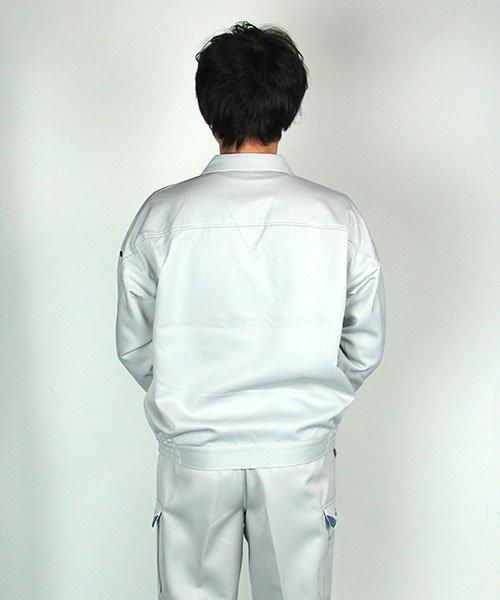 【DAIRIKI】MAX500(05002)「長袖ブルゾン」のカラー19