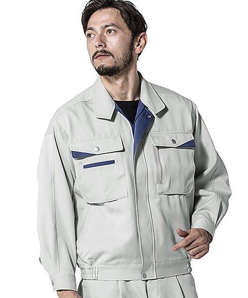 【DAIRIKI】MAX500(05002)「長袖ブルゾン」のカラー20