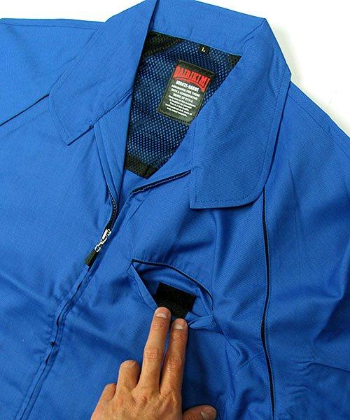 【DAIRIKI】66002「長袖ブルゾン」のカラー11