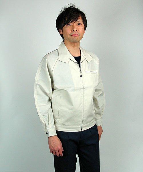 【DAIRIKI】66002「長袖ブルゾン」のカラー17