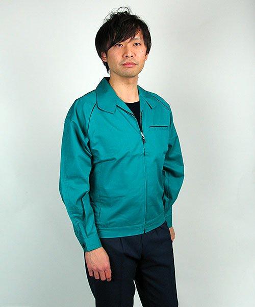 【DAIRIKI】66002「長袖ブルゾン」のカラー18