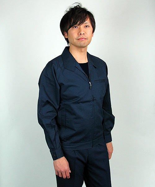 【DAIRIKI】66002「長袖ブルゾン」のカラー19