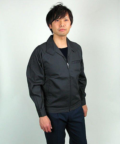 【DAIRIKI】66002「長袖ブルゾン」のカラー21