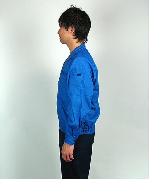 【DAIRIKI】66002「長袖ブルゾン」のカラー22