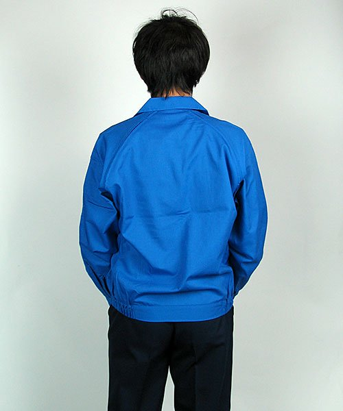 【DAIRIKI】66002「長袖ブルゾン」のカラー23