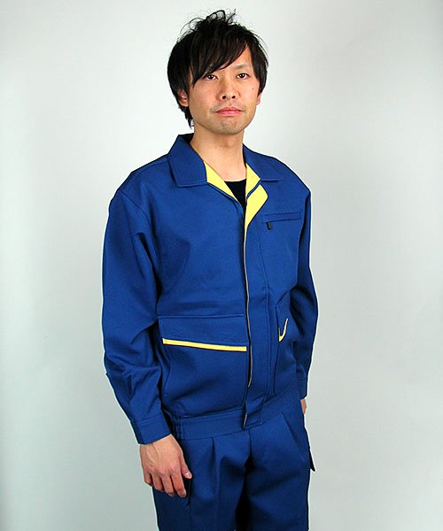 【DAIRIKI】77006「カーゴパンツ」のカラー2