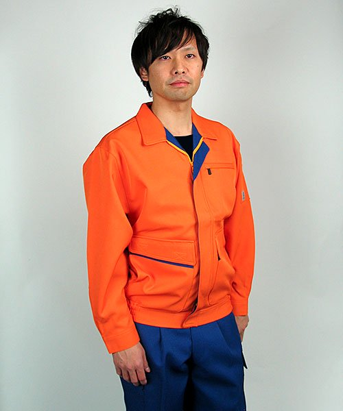 【DAIRIKI】77006「カーゴパンツ」のカラー3