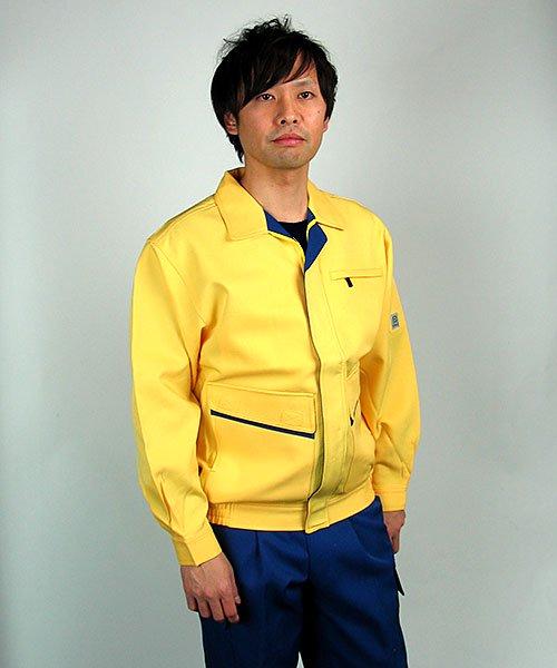 【DAIRIKI】77006「カーゴパンツ」のカラー4
