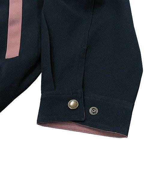 【カンサイユニフォーム】K5701(57012)「長袖ブルゾン」のカラー8