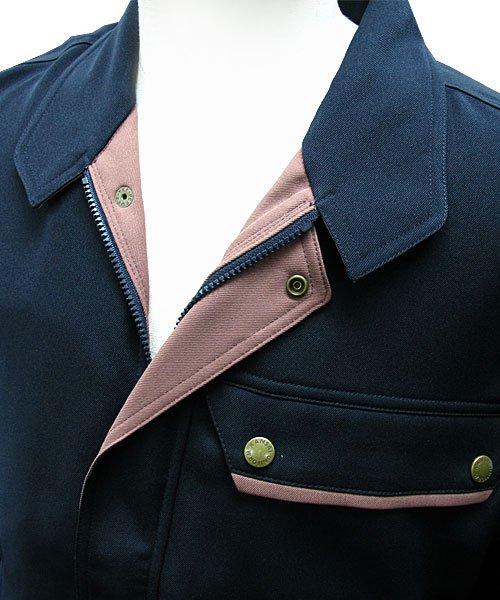 【カンサイユニフォーム】K5701(57012)「長袖ブルゾン」のカラー9