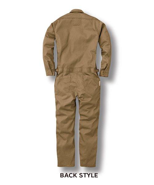 【グレースエンジニアーズ】GE-517「長袖つなぎ」のカラー5