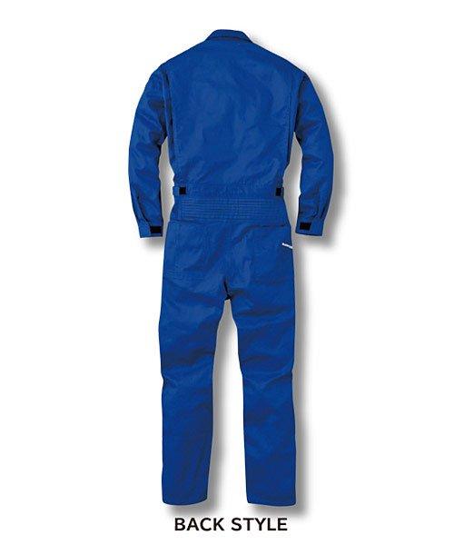 【グレースエンジニアーズ】GE-912「長袖つなぎ」のカラー6