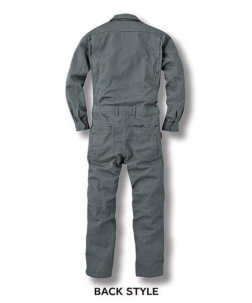 【グレースエンジニアーズ】GE-302「長袖つなぎ」のカラー4