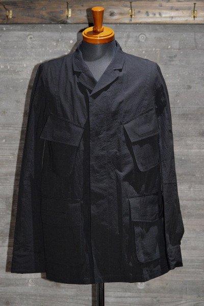 ISAMU KATAYAMA BACKLASH DENSITY 1885-04 BLACK