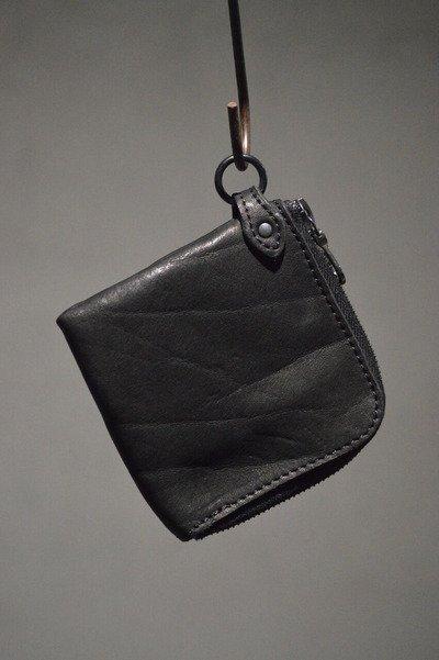 ISAMU KATAYAMA BACKLASH Shoulder Colollng Product 318-15 BLACK