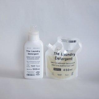 【送料無料】THE 洗濯洗剤 と詰め替え用のセット