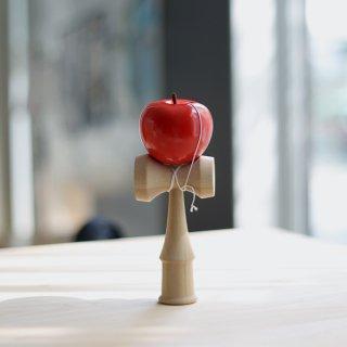 moretrees りんごのけん玉