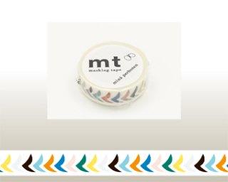 mt×mina perhonen(ミナペルホネン)bird petit mix