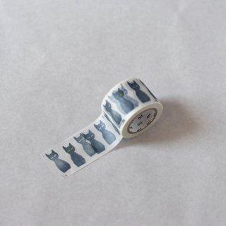 mt×mina perhonen(ミナペルホネン)kurо-neko ミナペルホネン マスキングテープ