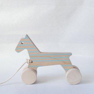 Studio delle Alpi Odile the horse