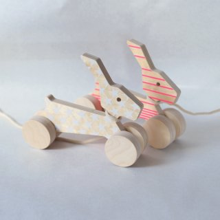 SALE:Studio delle Alpi Rick the rabbit