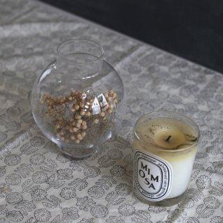 SKRUF(スクルーフ) TOKYO Vase L  花器、キャンドルホルダー