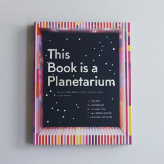 This Book Is a Planetarium (洋書)