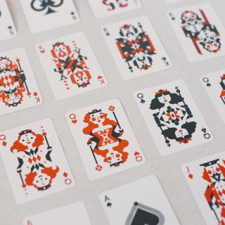 miller goodman play cards  トランプ カード