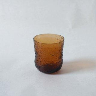 NUUTAJARVI(ヌータヤルヴィ)ファウナ グラス ブラウン
