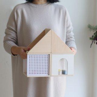 kiko+ uchi ドールハウス