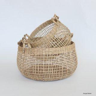 Suno&Morrison Hanger Basket かご
