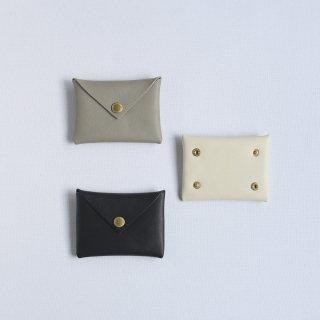 CINQ スナップユニット財布/カードケース