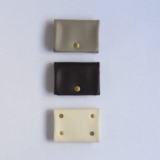 CINQ スナップユニット財布/札入れ