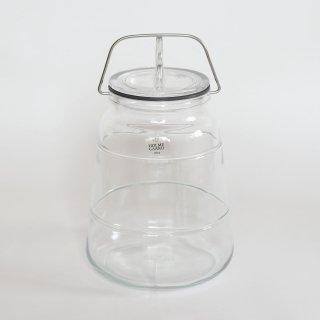 ホルムガード スカーラ ストレージジャー 2000ml (2L) 保存瓶