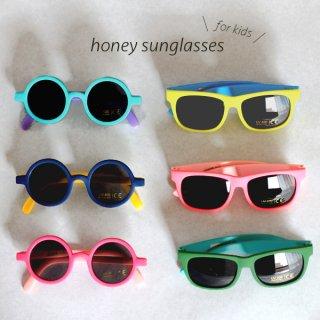 amabro honey sunglasses キッズ サングラス
