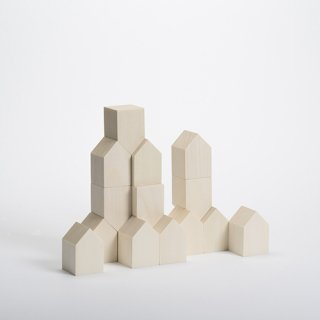 cinqpoints archiblocks house